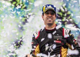 Segundo podio consecutivo para DS Techeetah y Antonio Félix Da Costa
