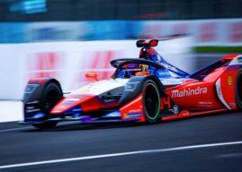 Mahindra Racing exhibe una gran determinación y consigue doble puntuación en México
