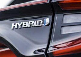 Toyota y Lexus avanzan en su objetivo de reciclar y reutilizar las baterías híbridas de sus vehículos