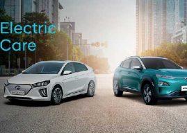 "Hyundai lanza ""Full Electric. Full Care"" para impulsar la venta de coches eléctricos"