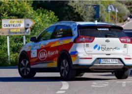 El Eco Rallye de la Comunitat Valenciana aplaza al mes de noviembre la celebración de su séptima edición