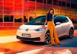 Nuevo renting on-line de Volkswagen