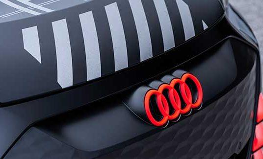 Audi aumenta las inversiones previstas para electromovilidad hasta 2025